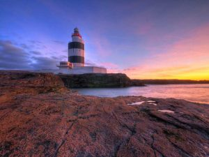 Hook Lighthouse Guided Tpurs