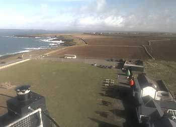 Hook Lighthouse - North Webcam